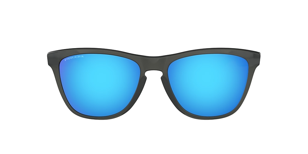 Grey OO9245 Frogskins™  (Asia Fit) Blue  54