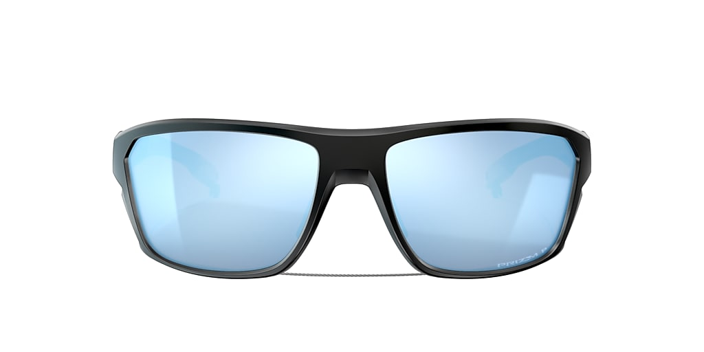 Black OO9416 Split Shot Prizm Deep Water Polarized  64
