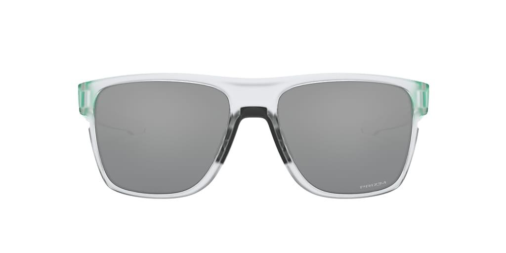 Transparent OO9360 Crossrange™ XL Crystal Pop Grey-Black  58