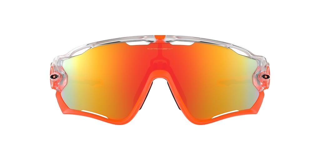 Clear OO9290 Jawbreaker™ Orange  01
