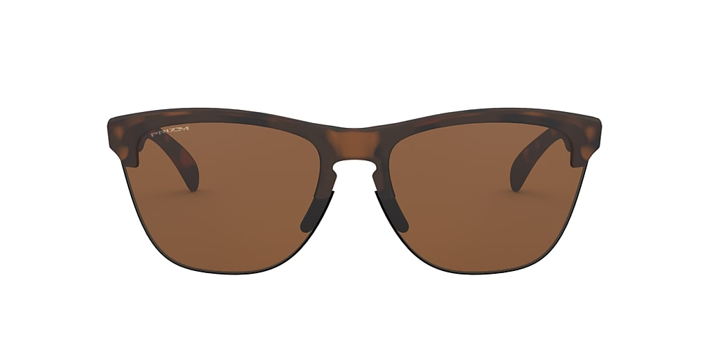Tortoise OO9374 Frogskins™ Lite Brown  63