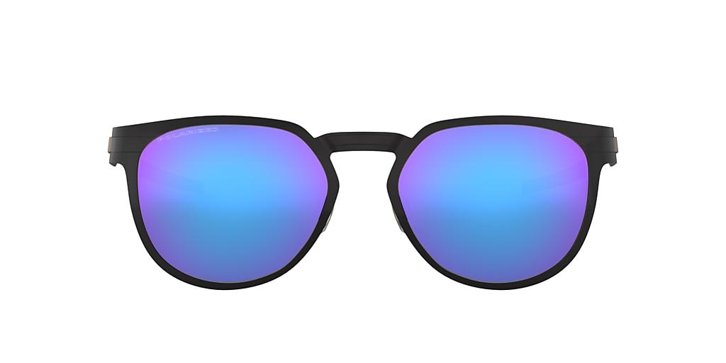 Negro OO4137 Diecutter Violet Iridium Polarized  55