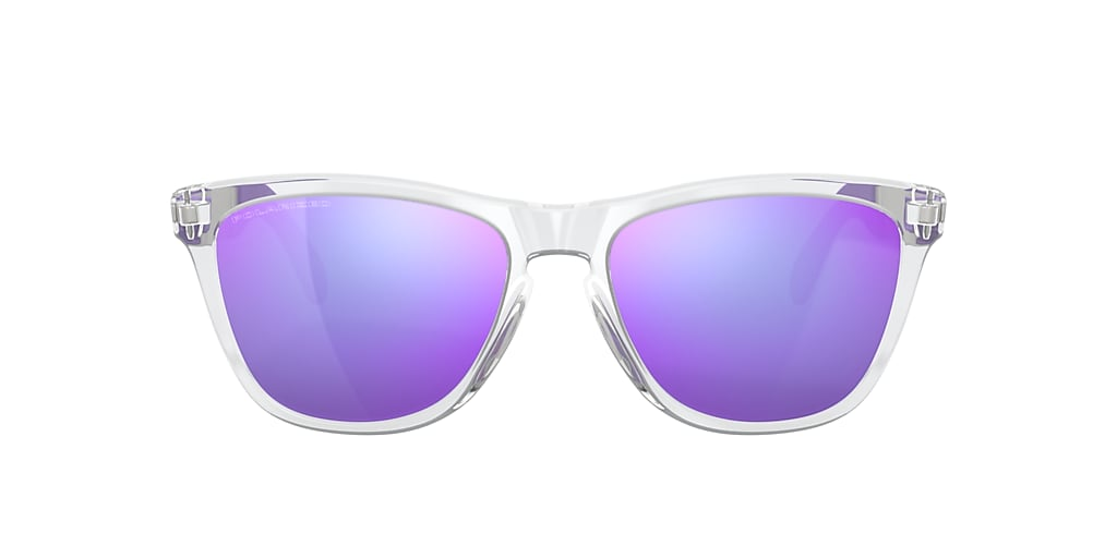 Transparent OO9428 Frogskins™ Mix Violet  55