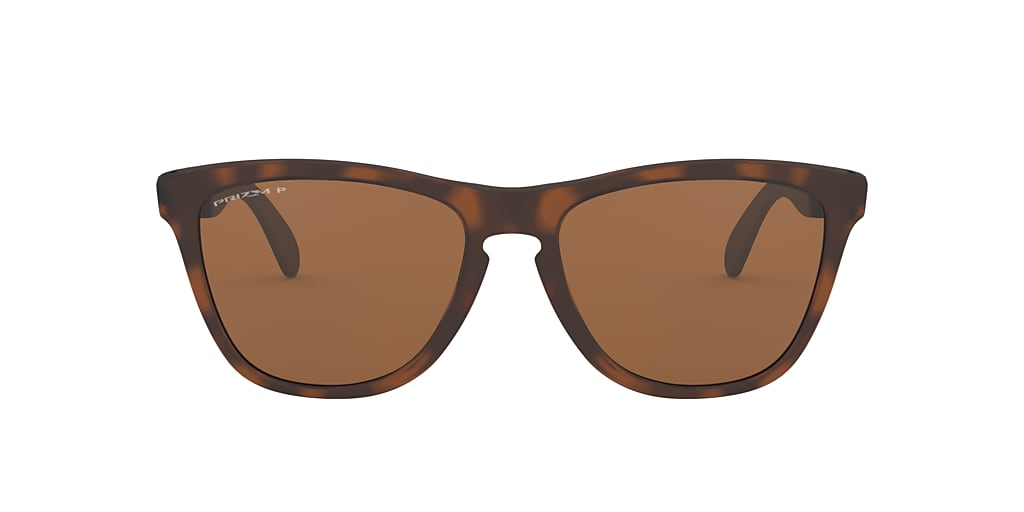 Tortoise OO9428 Frogskins™ Mix Brown  55