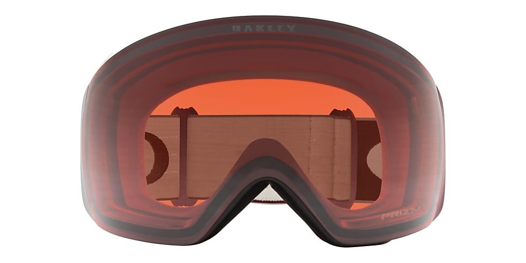 Grey OO7050 Flight Deck™ Snow Goggle Pink