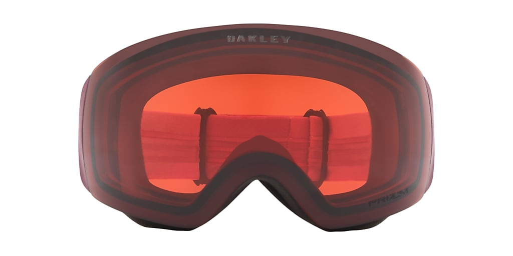 Red OO7064 Flight Deck™ XM Snow Goggle Pink