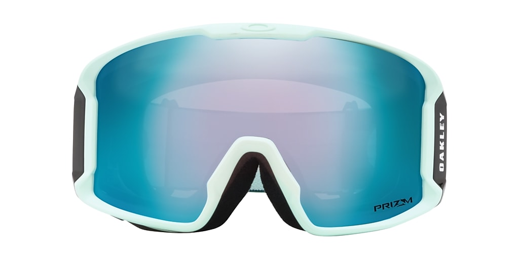 Blue OO7070 Line Miner™ Snow Goggle Blue
