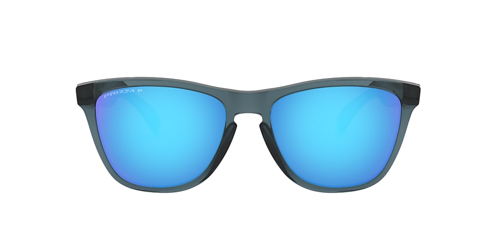 Black OO9013 Frogskins™ Blue  55