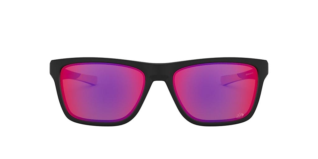 Black OO9334 Holston Violet  FA