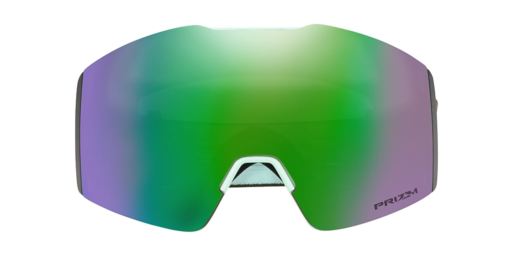 Blue OO7103 Fall Line XM Snow Goggle Red