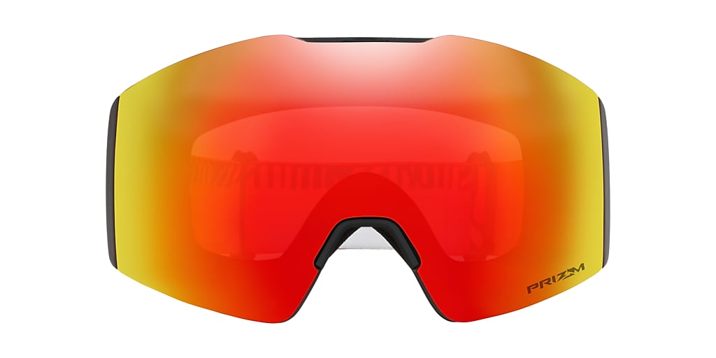 Red OO7103 Fall Line XM Snow Goggle Red