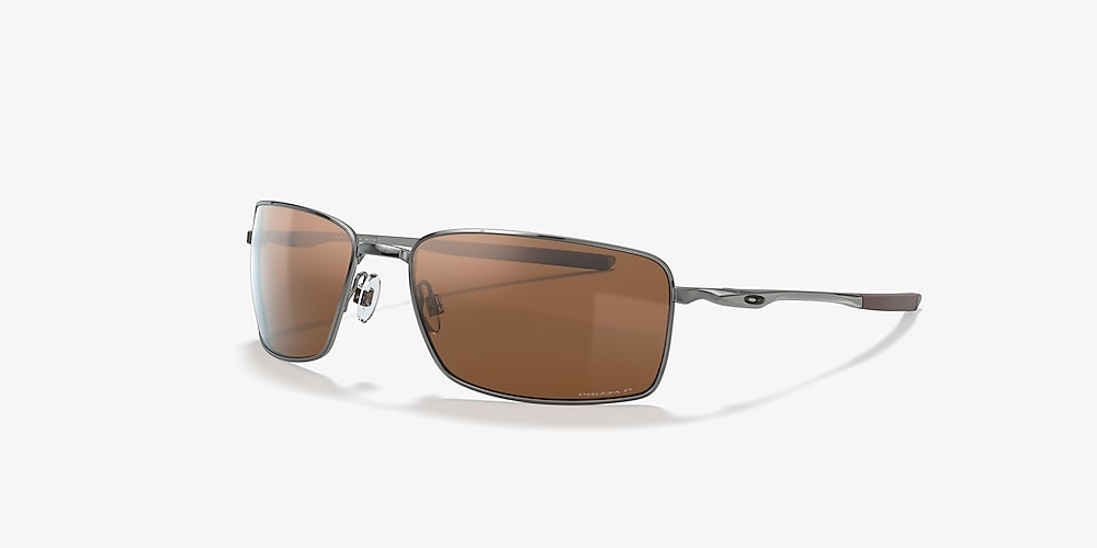 Oakley OO4075 Square Wire™ 60 Brown