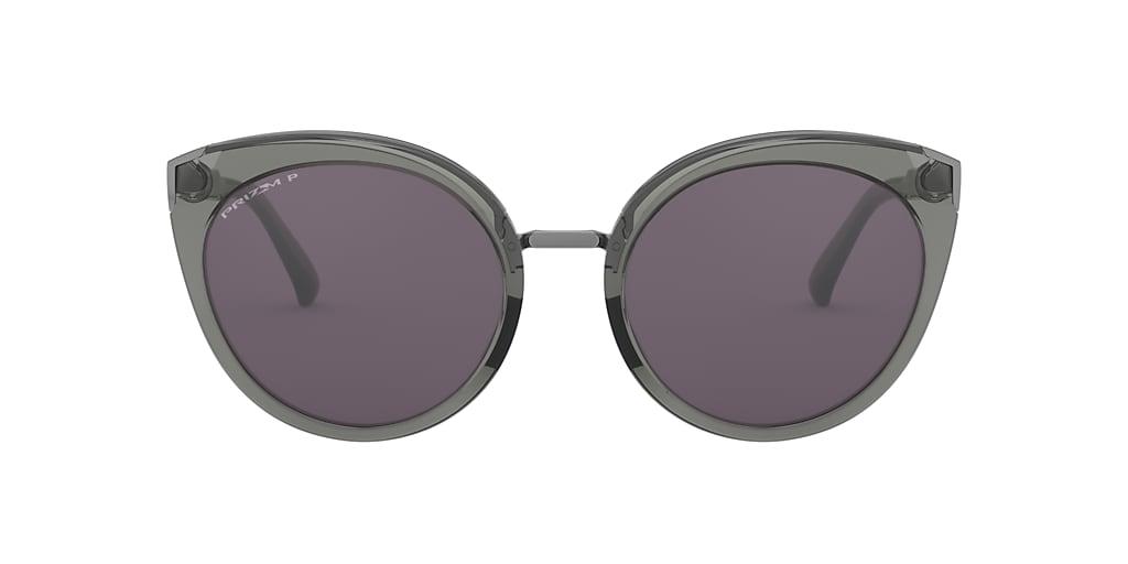 Grey OO9434 Top Knot™ Grey-Black  FA