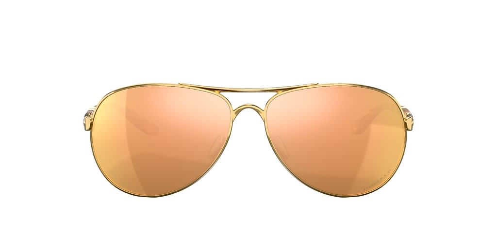 Or OO4079 Feedback Rose Gold  59