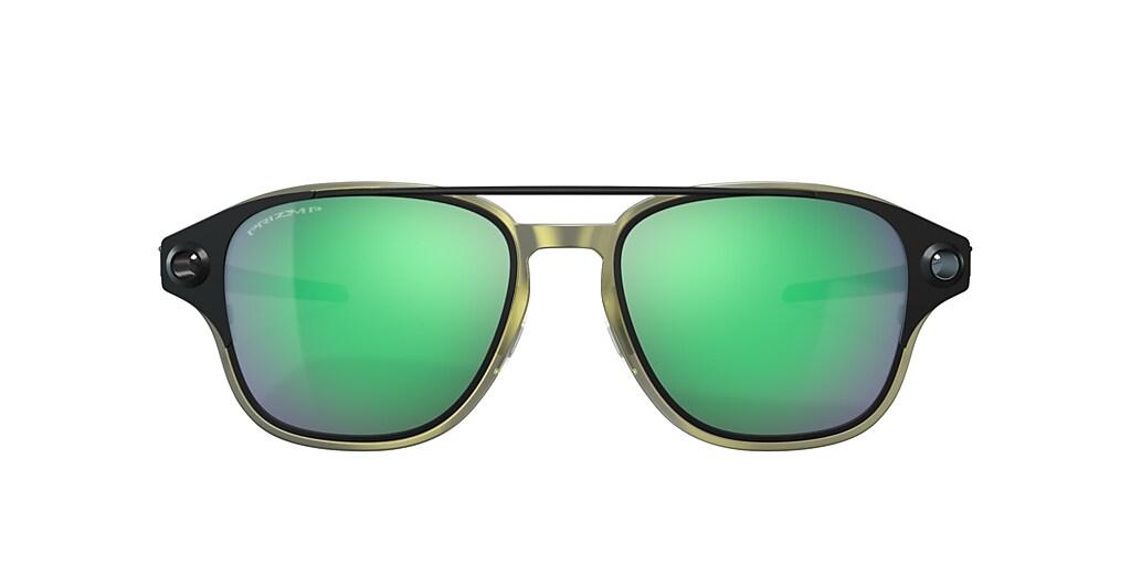 Tortoise OO6042 Coldfuse™ Green  52