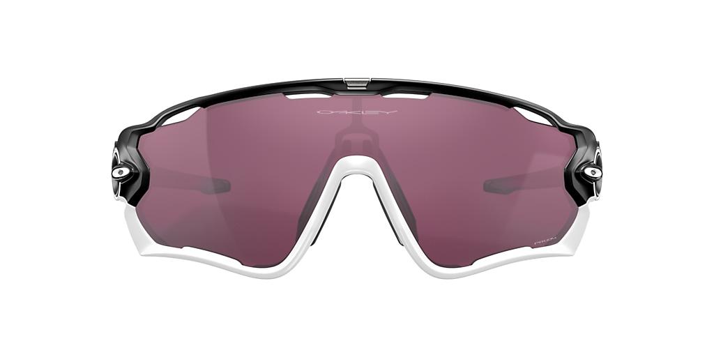 Black OO9290 Jawbreaker™ Violet  FA