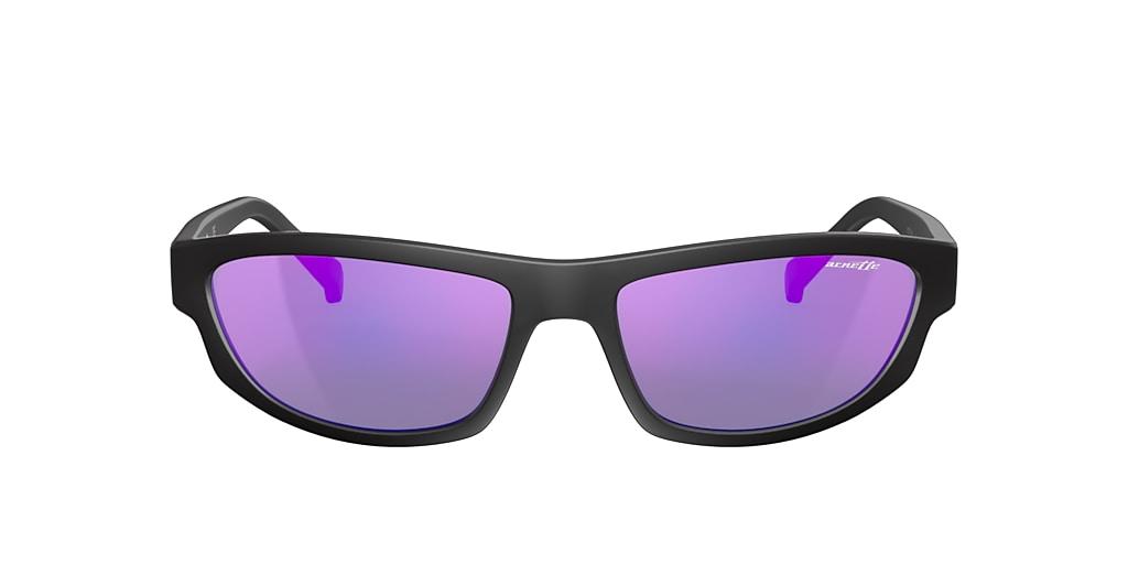 Black AN4260 Violet  FA