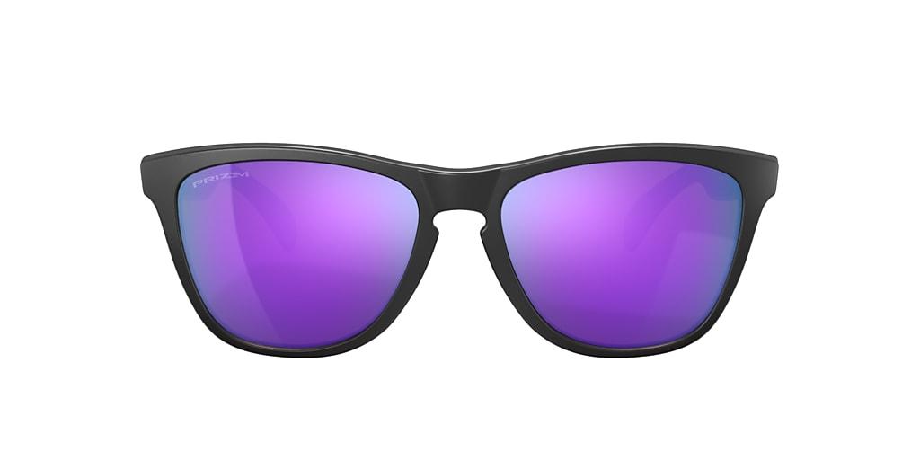 Black OO9013 Frogskins™ Violet