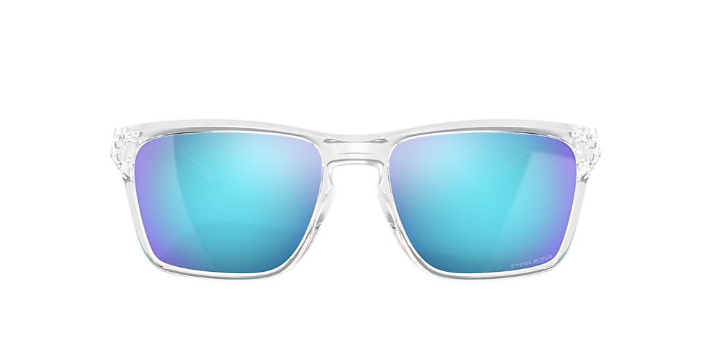 Transparent OO9448 Sylas Blue
