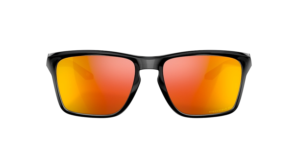 Black OO9448 Sylas Orange