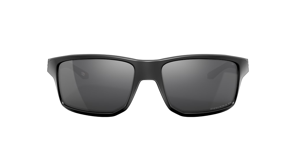 Matte Black OO9449 Gibston Grey-Black