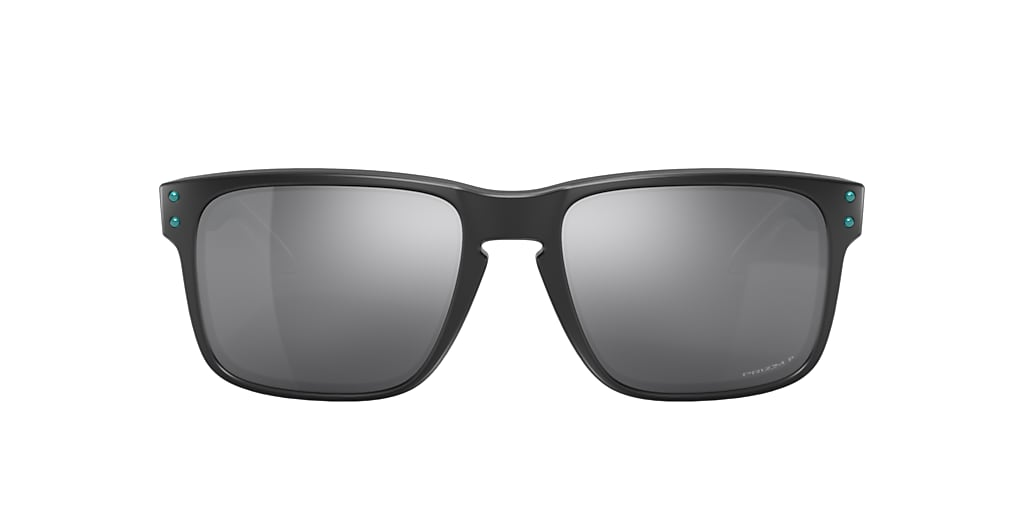 Matte Black OO9102 Holbrook™ Grey-Black
