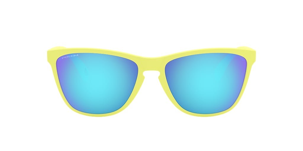 Amarillo OO9444 Frogskins™ 35th Anniversary Azul