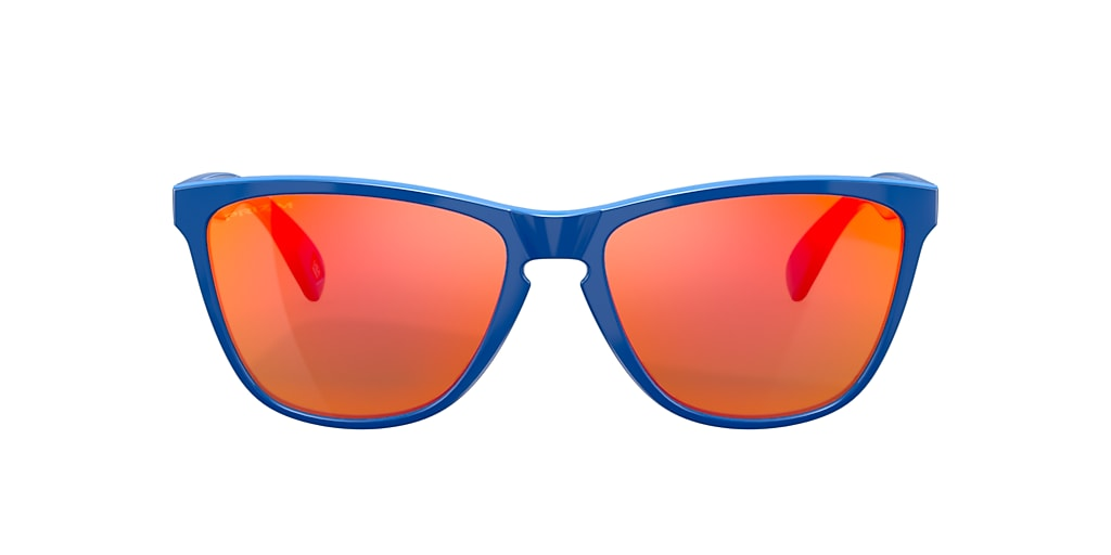 Blue OO9444 Frogskins™ 35th Anniversary Orange
