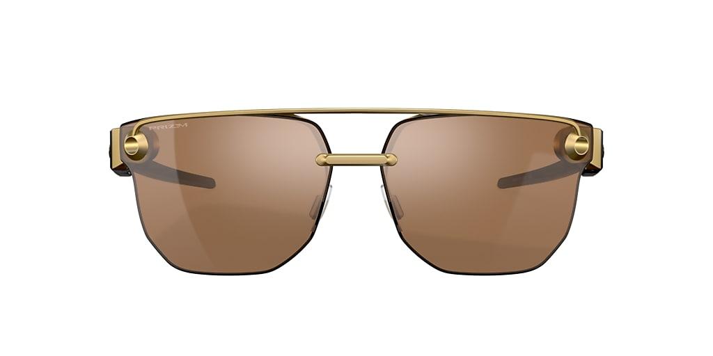 Gold OO4136 Chrystl™ Brown