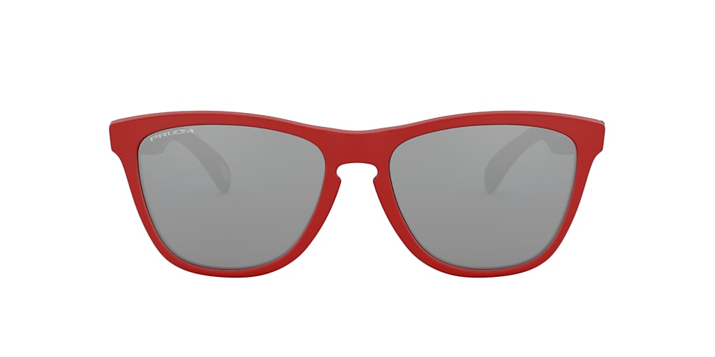 Red OO9013 Frogskins™ Origins Collection Grey-Black