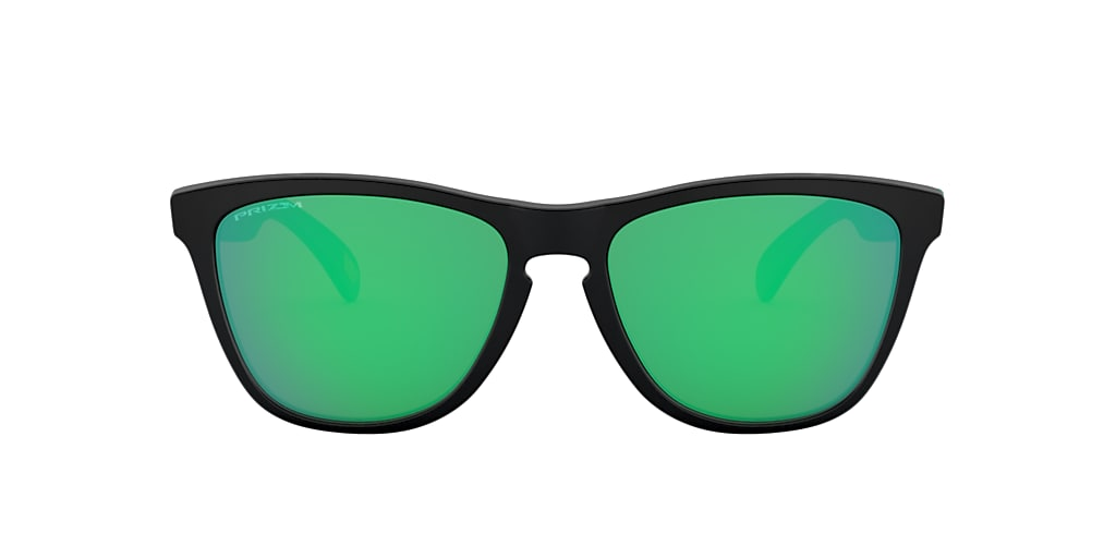 Black OO9013 Frogskins™ Origins Collection Green