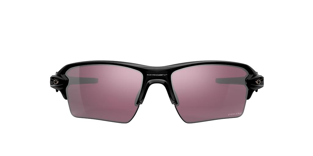 Black OO9188 Flak® 2.0 XL Violet  59