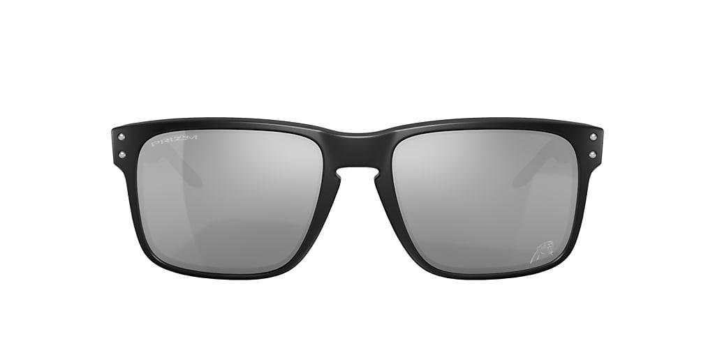 Matte Black Carolina Panthers Holbrook™ Grey-Black