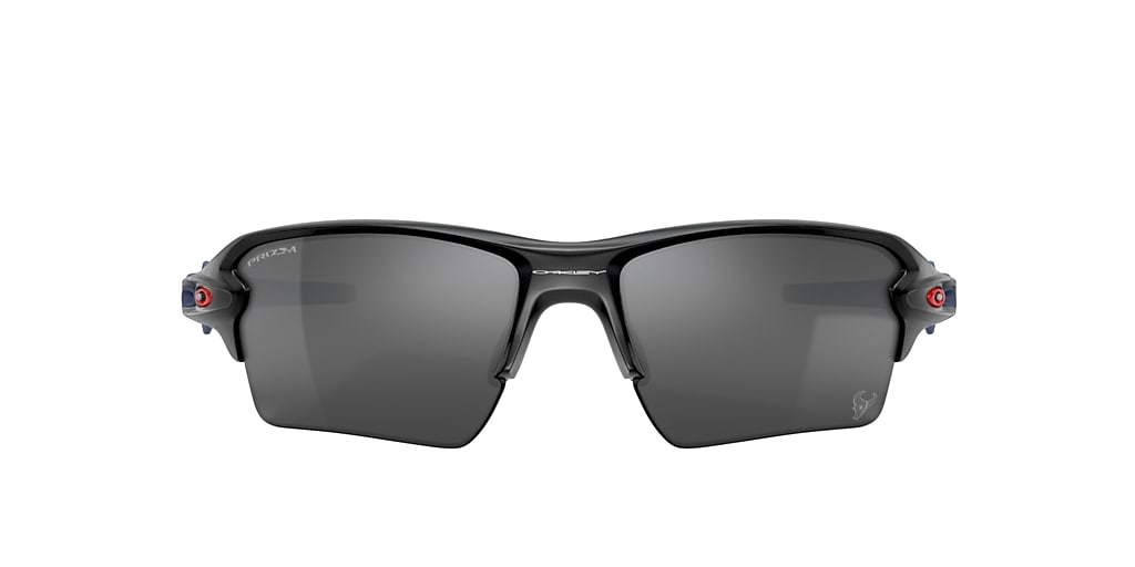 Matte Black Houston Texans Flak® 2.0 XL Grey-Black
