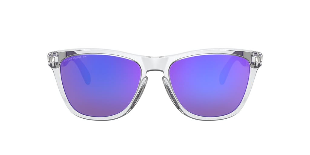 Transparents OO9428 Frogskins™ Mix Violette  55