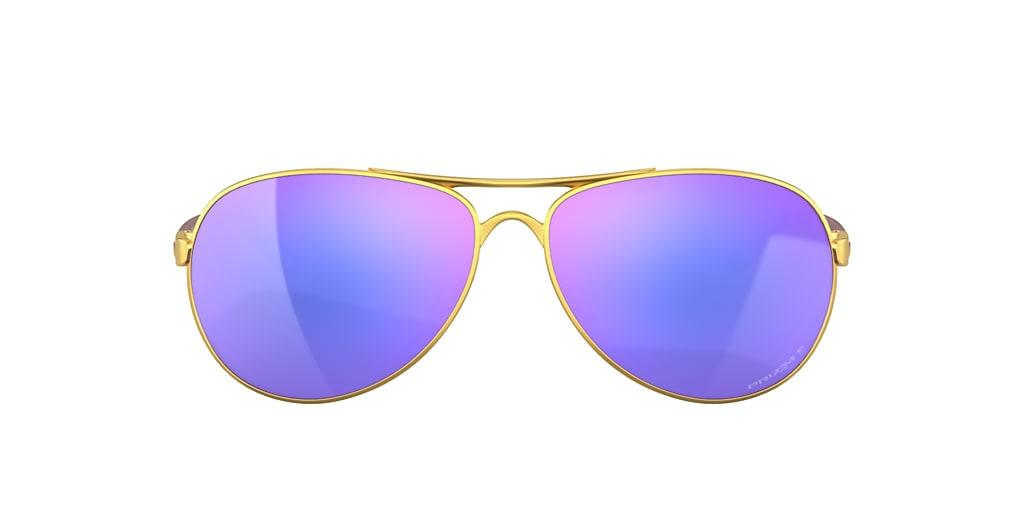 Gold OO4079 Feedback Violet  59