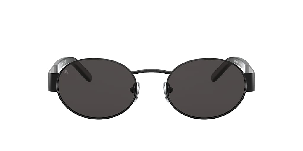 Matte Black AN3081 LARS Grey-Black