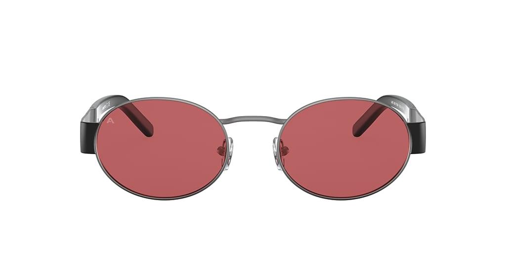 Gunmetal AN3081 LARS Pink