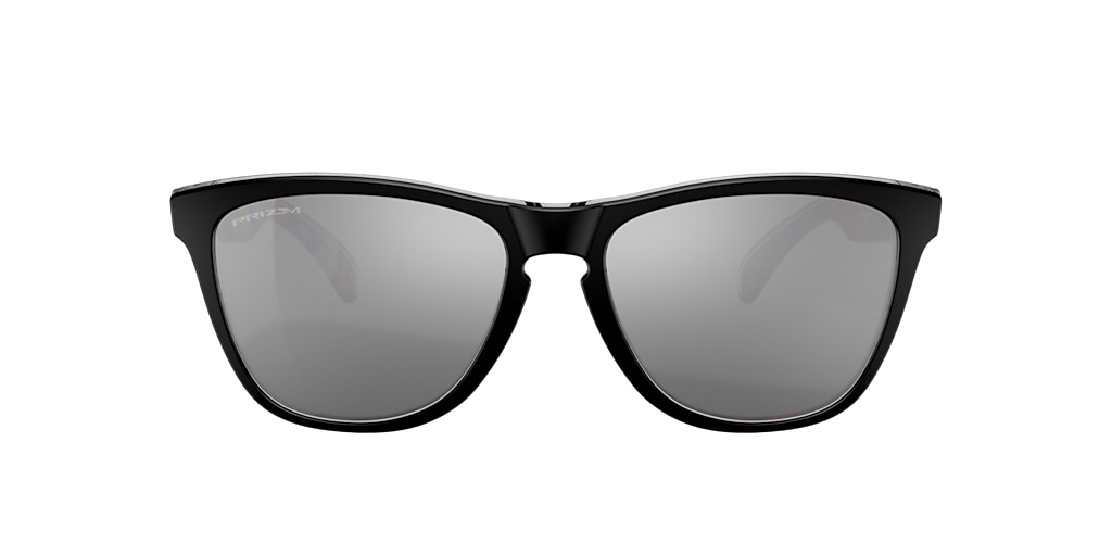 Black OO9013 Frogskins™ Kokoro Collection Black