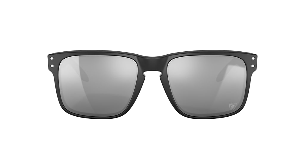 Matte Black Las Vegas Raiders Holbrook™ Grey-Black