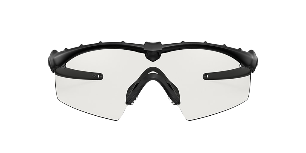 Brown OO9146 Industrial M Frame® 3.0 PPE Clear