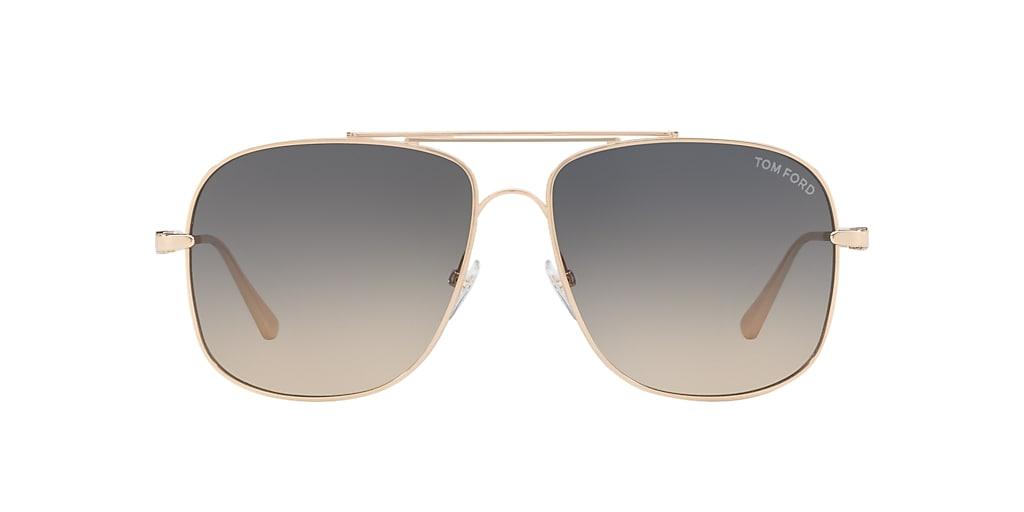 Gold TR001025 Grey-Black  60
