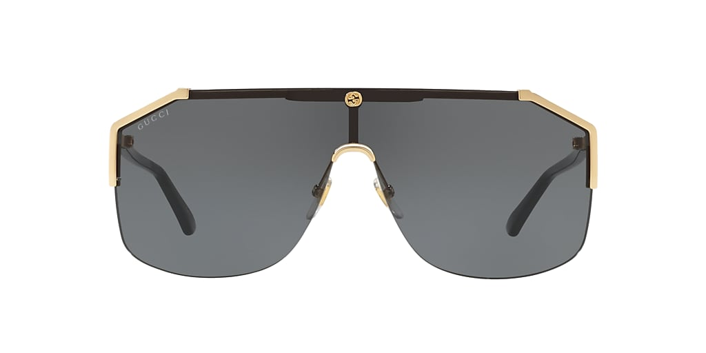 Gold GG0291S Grey-Black  01
