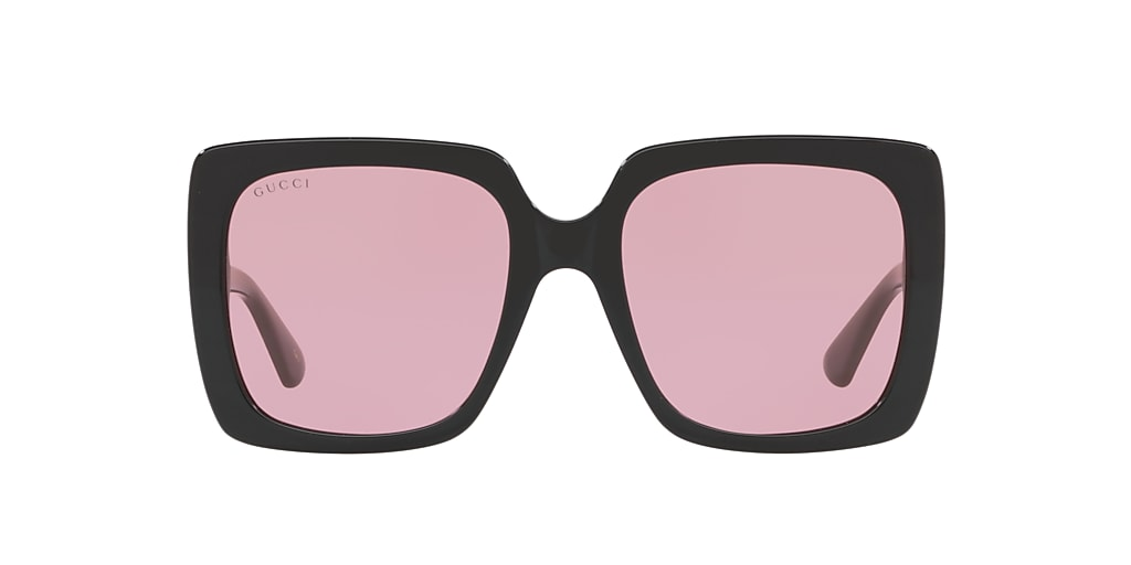 Black GG0418S Pink  54