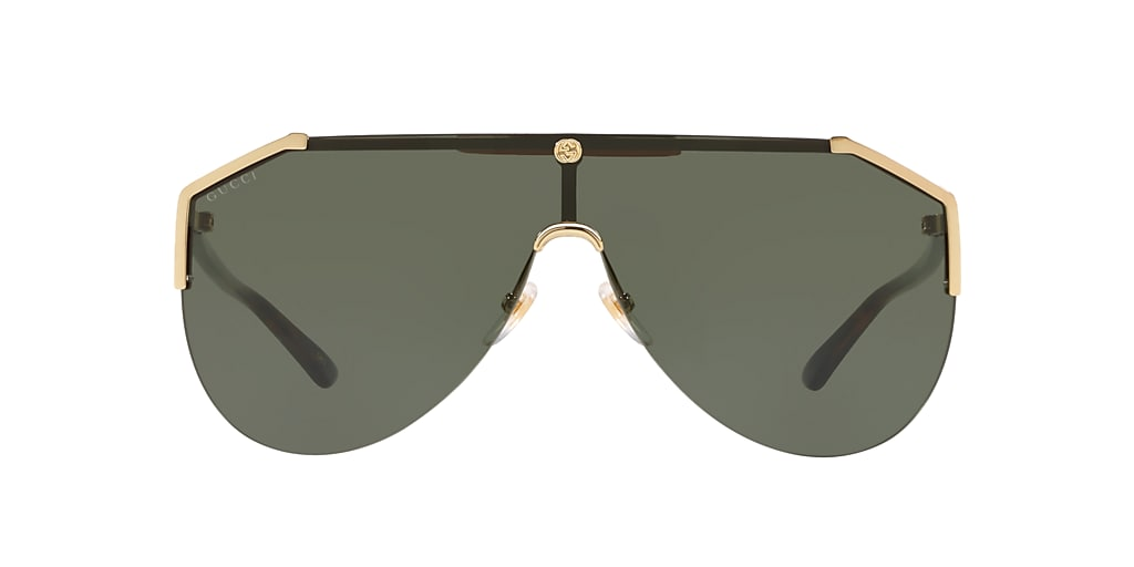 Gold Gg0584s Green