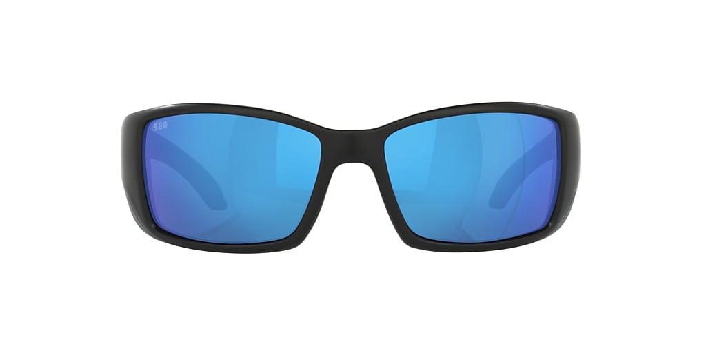 Matte Black 6S000021 Blue  64