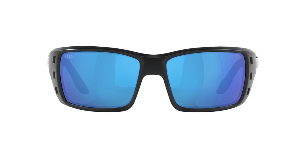 Matte Black 6S000196 Blue  62