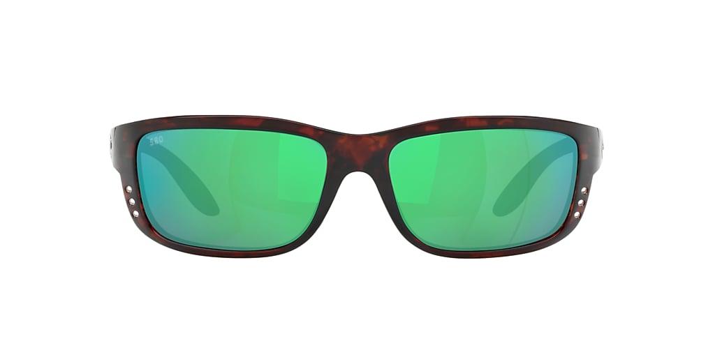 Tortoise 6S000194 Green  61