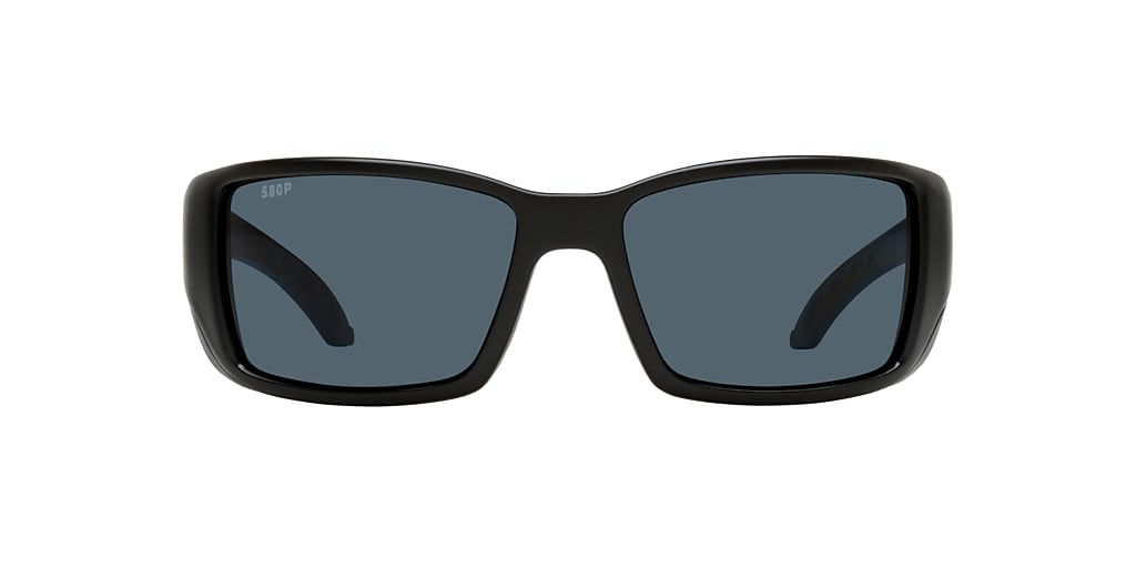 Matte Black 6S000122 Grey-Black  62