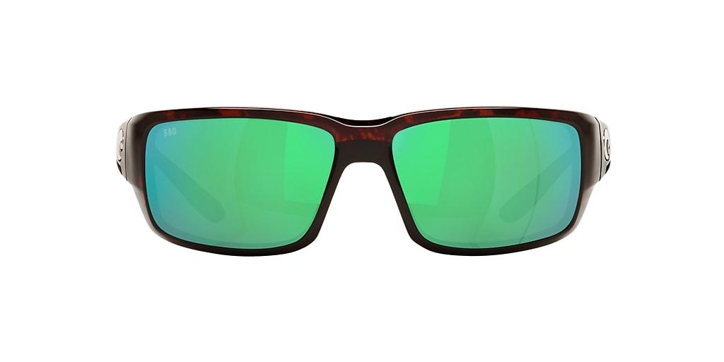 Tortoise 6S000133 Green  59